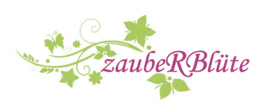 zauberbluete-exter.de Logo