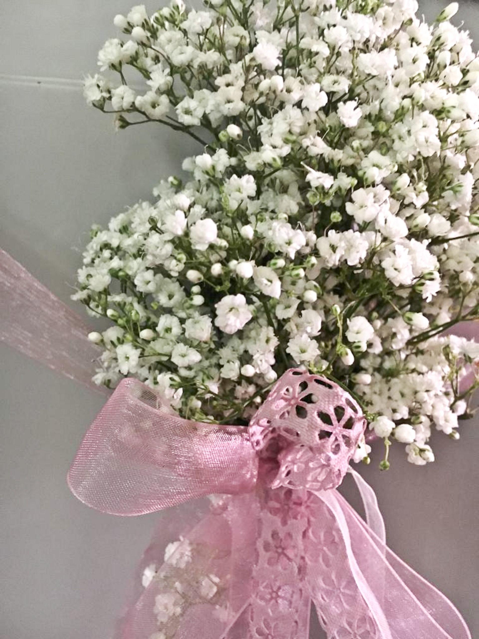 Blumenschmuck Hochzeit Hochzeitsfloristik Vlotho Boho Vintage